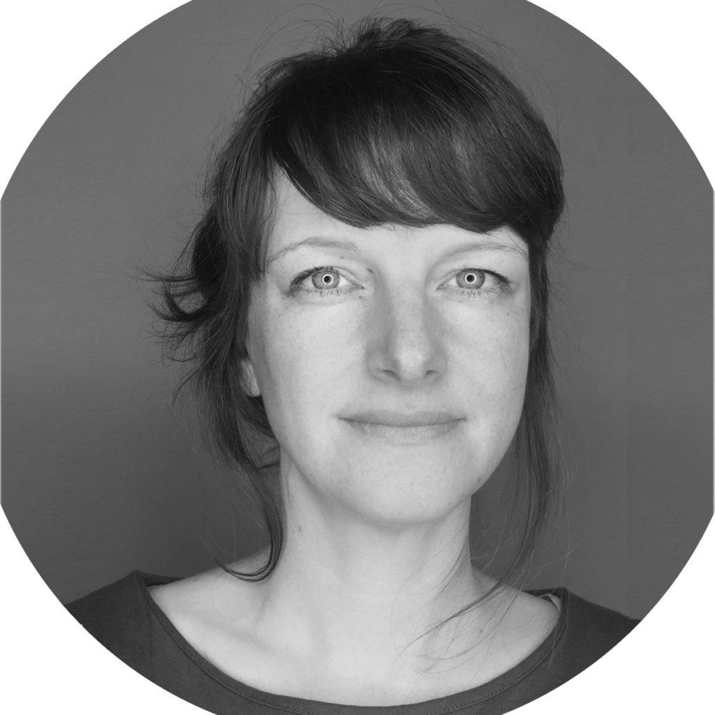 Portrait Susanne Buckler